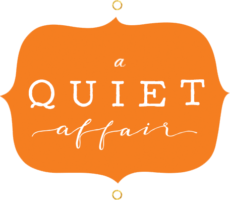 A Quiet Affair's Logo